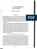 11 6 1 - Thought Experiments in Science and Philosophy - 15 Thomason