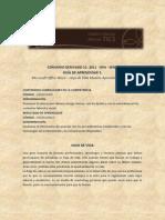 GUI A DE APRENDIZAJE formato hoja d vida.pdf