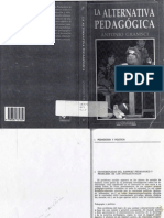 Pedagogía y Política (Antonio Gramsci)