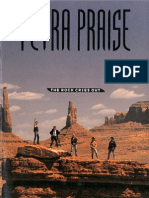 Petra Praise - The Rock Cries Out Songbook (1989)