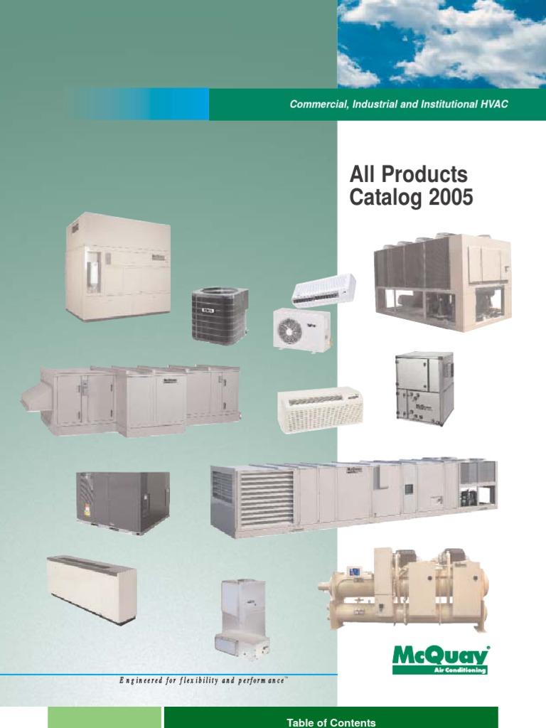 Mcquay Wsc079 Caaa Air Conditioning Deutz Diesel Engine Parts ...