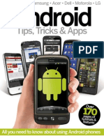 Android Tips, Tricks & Apps - Volume 1, 2013