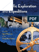 Scientific Exploration and Expeditions (Gnv64)