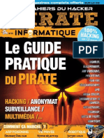 Pirate Informatique 15 - Novembre 2012 à Janvier 2013