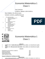 Economía_Matemática_1_Clase_1_Introducc