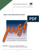 Contabilidad de Gestion (UCM)