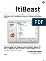 MultiBeast Features 5.2.0
