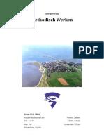 Projectverslag Den Oever FLP3 MWA F131