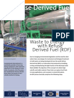 Brochure Rdf Drying UK