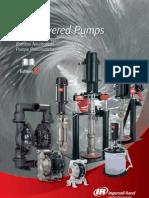 32600EFSI 10-3 Lubrication Pumps