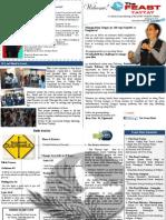 2012-02-15 Bulletin - Feast Taytay