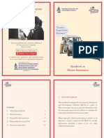Motor Insurance Handbook
