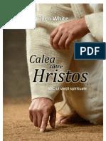 Calea către Hristos format electronic PDF