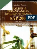 10_Analisa Struktur Dgn SAP2000 v742