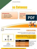 CETONAS A