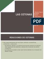 Cetonas D