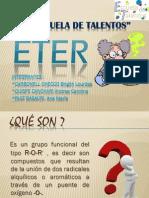 ÉTER D