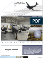 Special Mission Aircraft Solutions