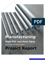 Pvc Project Report