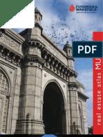 Mumbai Map Brochure