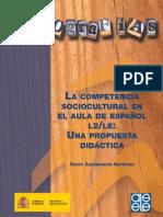 competencia sociocultural_rocío santamaría