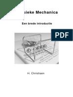 Klassieke Mechanica