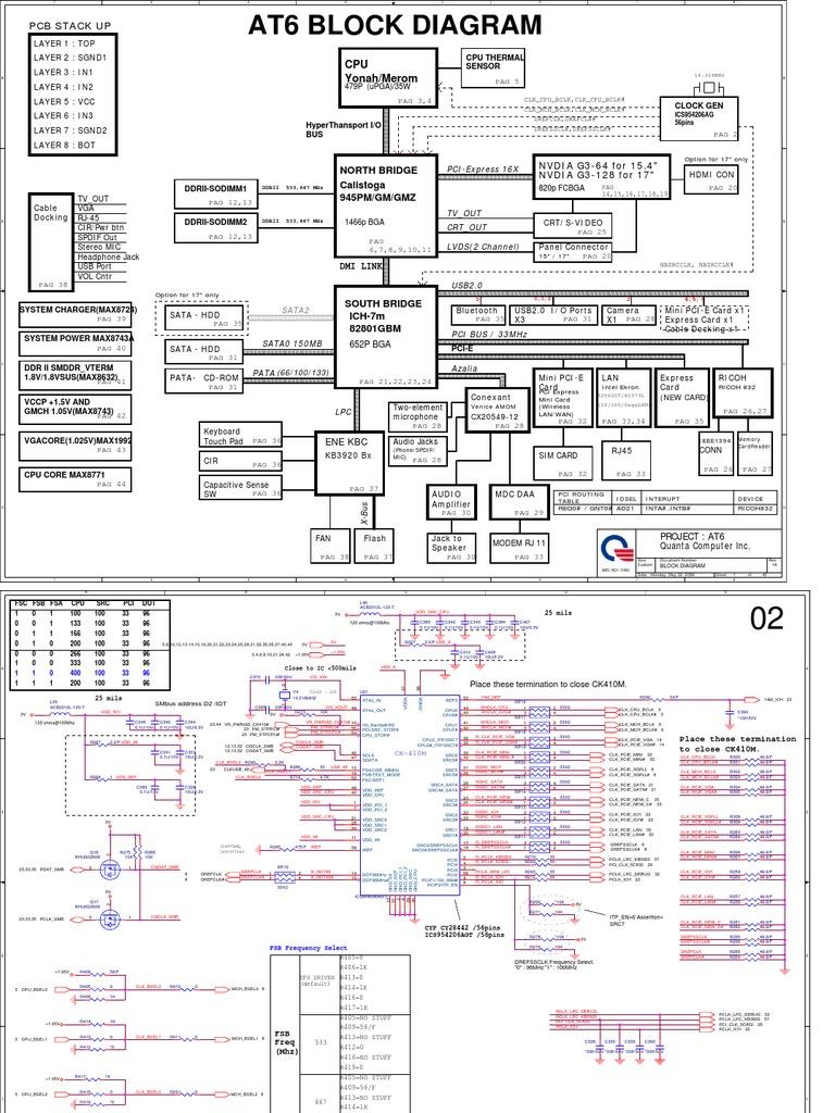 Hp Pavilion Wiring Diagram from imgv2-1-f.scribdassets.com