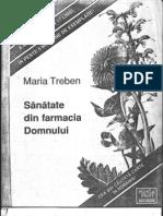 Farmacia Domnului - Maria Treben