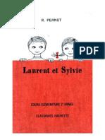 Langue Française Lecture Courante CE2 Laurent et Sylvie Pernet