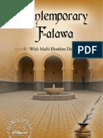 Contemp Fatwa A