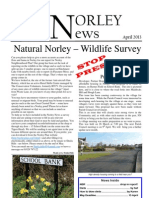 Norley News Apr 13