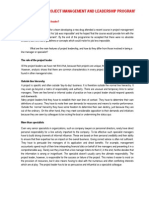 What makes a good project leader.pdf