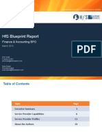 WNS Positioned as a 'High Performer' in Finance and Accounting BPO by HfS Research
