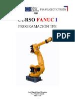 Curso Fanuc I M07 programación 2010