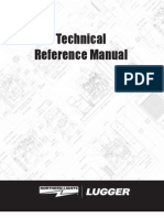 Lugger Technical Referance Manual