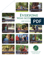 2008 Annual Report - Pacific Forest Trust