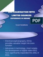EEG With Limited Source, Suryani Gunadharma
