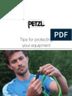 Protecting Equipment Tips En