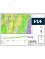 Plancha 265 Mapa Geologico