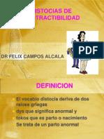 Distocias de Contractibilidad Dr Campos 1221778535585204 9