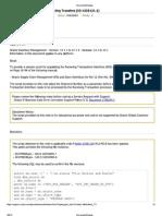 ROI Script for Inter-Org Transfers