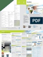 DataNet Brochure