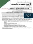 LP2 TTP 1 Consignas 1 a 4 2013