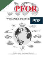 Worldwide Equipment Guide 2001