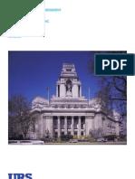 10 Trinity Square Ecological Impact Assessment Addendum