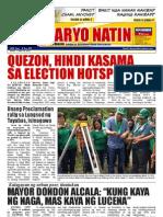 Ang Diaryo Natin Issue 472