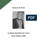 Paulo coelho - Discurso de Posse da A.B.L..pdf