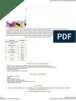 Desinfectante __ La Química Divertida