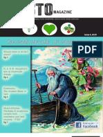 Gusto Magazine - Issue 2