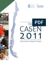 Manual 2011 Casen